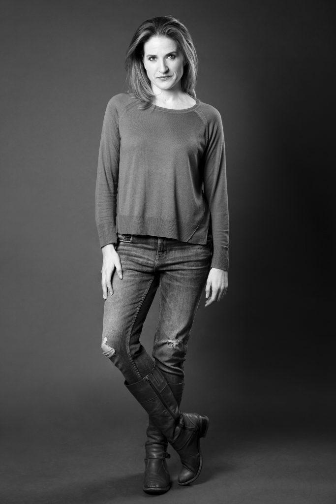 Carolina Aller - Actriz y Presentadora
